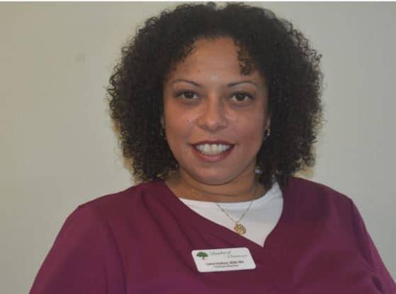 Lana Hutton - RN Nurse at Shepherd Senior living