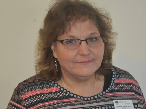 Patti Botts - Director for Shepherd senior living