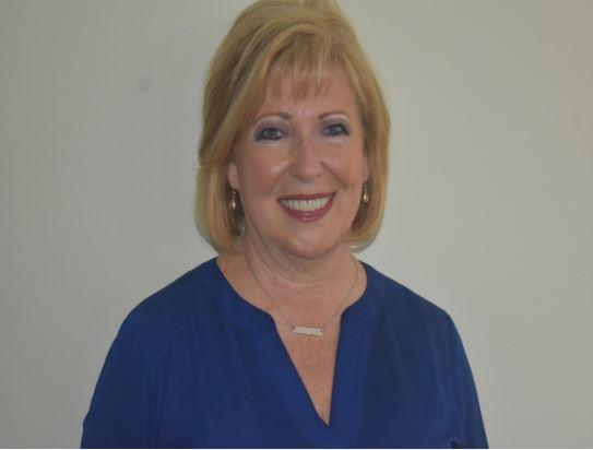 Theresa 'Mama T' Maskrey - COO for shepherd senior living