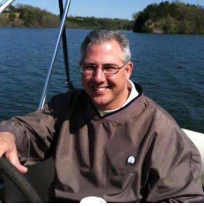William Gray - CFO at Shepherd