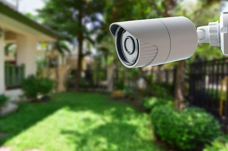Surveillance Amenities