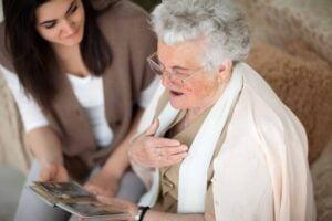 memory care treatment