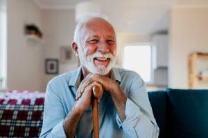 senior living costs