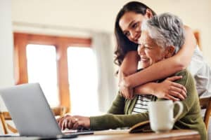 Preparing for Senior Living Cost